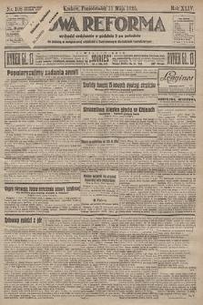 Nowa Reforma. 1925, nr108