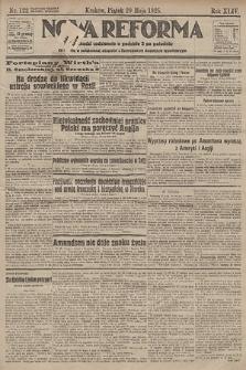 Nowa Reforma. 1925, nr122