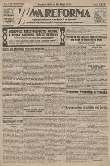 Nowa Reforma. 1925, nr123