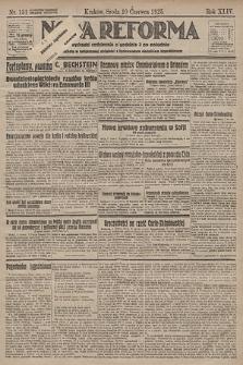 Nowa Reforma. 1925, nr131