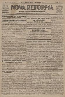 Nowa Reforma. 1925, nr135