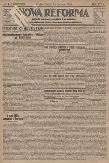 Nowa Reforma. 1925, nr142