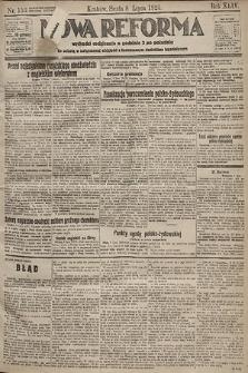 Nowa Reforma. 1925, nr153