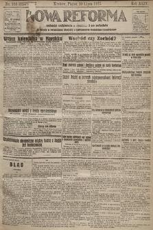 Nowa Reforma. 1925, nr155