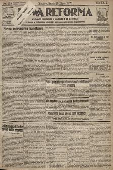 Nowa Reforma. 1925, nr159