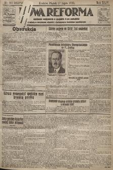 Nowa Reforma. 1925, nr161