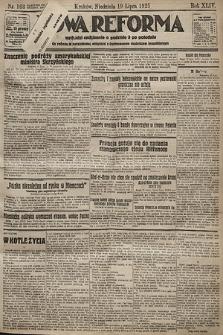 Nowa Reforma. 1925, nr163