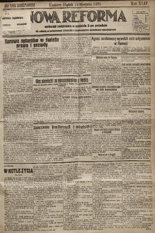 Nowa Reforma. 1925, nr185