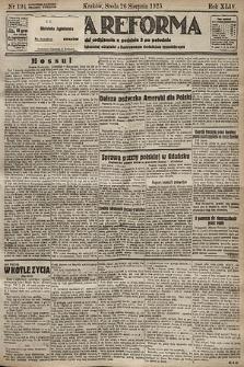 Nowa Reforma. 1925, nr194