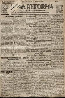 Nowa Reforma. 1925, nr208