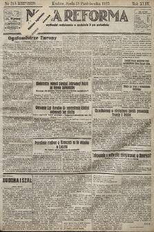 Nowa Reforma. 1925, nr248