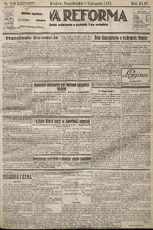 Nowa Reforma. 1925, nr259