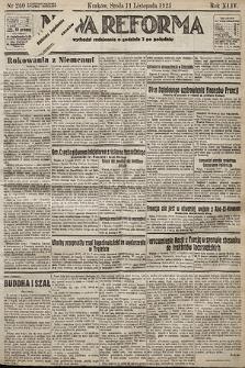 Nowa Reforma. 1925, nr260