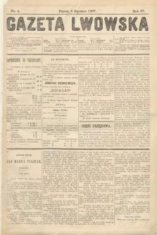 Gazeta Lwowska. 1907, nr2