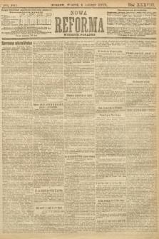 Nowa Reforma (wydanie poranne). 1919, nr46