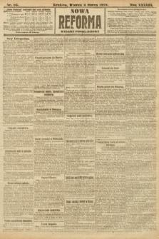 Nowa Reforma (wydanie popołudniowe). 1919, nr95