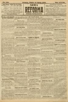 Nowa Reforma (wydanie popołudniowe). 1919, nr135