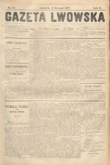 Gazeta Lwowska. 1907, nr13