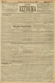 Nowa Reforma (wydanie poranne). 1919, nr267