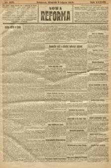 Nowa Reforma. 1919, nr288