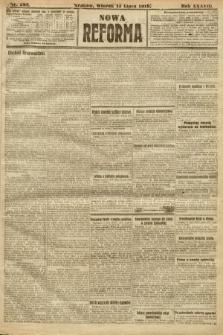 Nowa Reforma. 1919, nr295