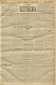 Nowa Reforma. 1919, nr297