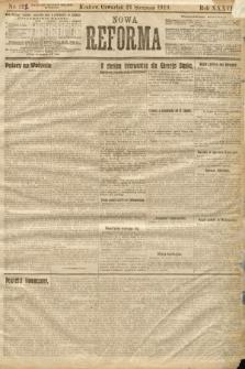 Nowa Reforma. 1919, nr332