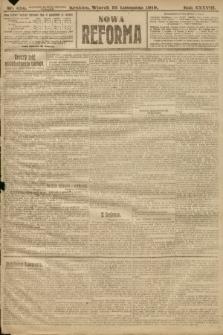 Nowa Reforma. 1919, nr424