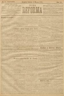Nowa Reforma. 1921, nr59