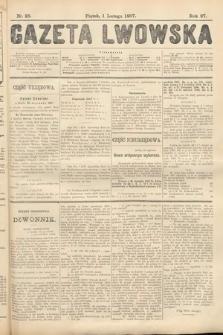 Gazeta Lwowska. 1907, nr26