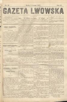 Gazeta Lwowska. 1907, nr29
