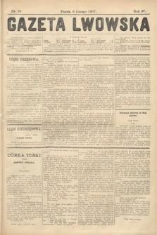 Gazeta Lwowska. 1907, nr31