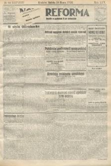 Nowa Reforma. 1926, nr64