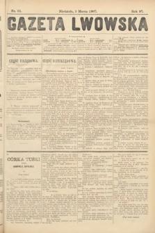 Gazeta Lwowska. 1907, nr51