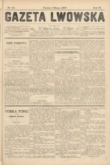 Gazeta Lwowska. 1907, nr55