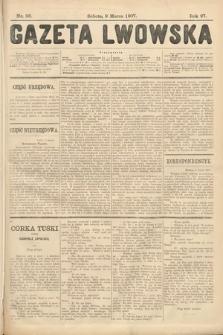 Gazeta Lwowska. 1907, nr56