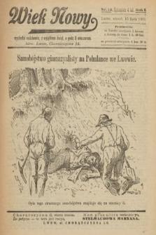 Wiek Nowy. 1901, nr13