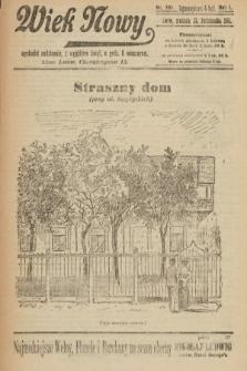 Wiek Nowy. 1901, nr101
