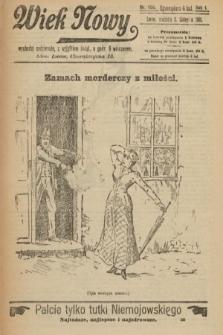 Wiek Nowy. 1901, nr106