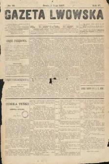 Gazeta Lwowska. 1907, nr99
