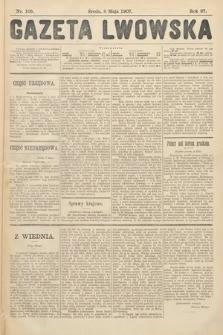 Gazeta Lwowska. 1907, nr105