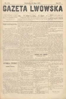Gazeta Lwowska. 1907, nr108