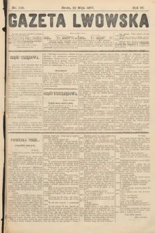 Gazeta Lwowska. 1907, nr115