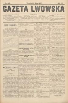 Gazeta Lwowska. 1907, nr120