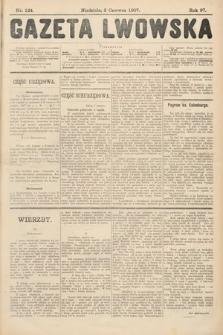 Gazeta Lwowska. 1907, nr124