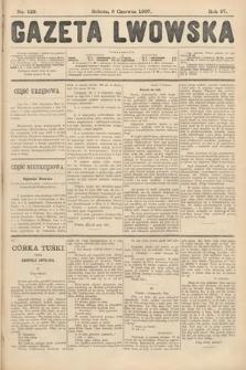 Gazeta Lwowska. 1907, nr129