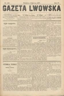 Gazeta Lwowska. 1907, nr130