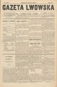 Gazeta Lwowska. 1907, nr140
