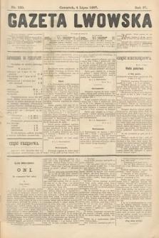 Gazeta Lwowska. 1907, nr150
