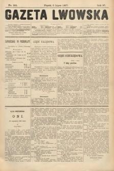 Gazeta Lwowska. 1907, nr151
